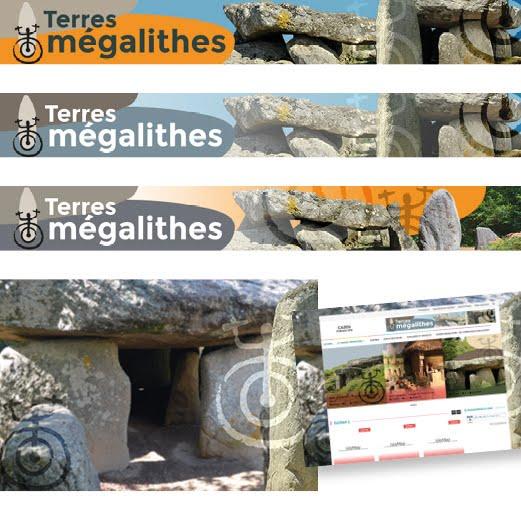 Terres Mégalithes Web