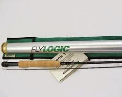 Fly Logic FLP+ 6wt Rod