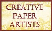 Creative Paper Artists Etsy Team October 2010 to January 2011