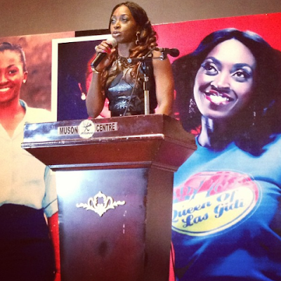 kate henshaw book launch