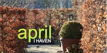 APRIL I HAVEN