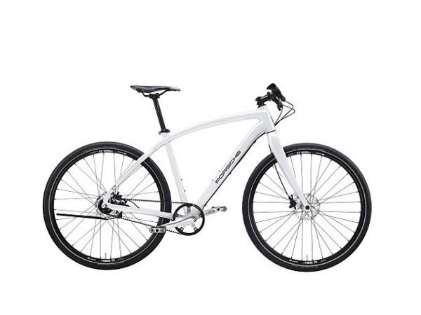 porsche bike