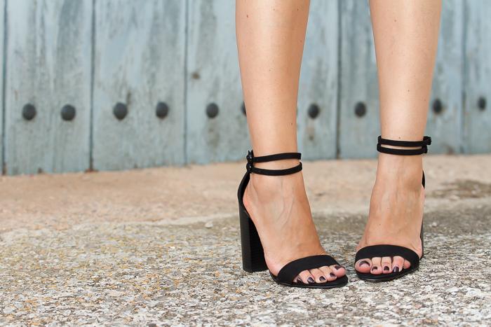 Colección Blogger Adicta a los zapatos withorwithoutshoes