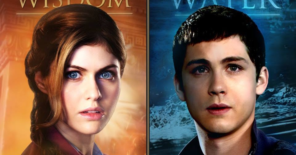 percy jackson and annabeth chase team up in new percy