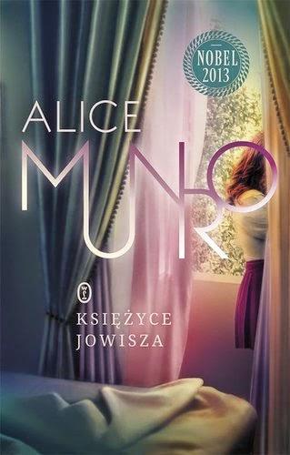 Alice Munro, Księżyce Jowisza, Okres ochronny na czarownice, Carmaniola