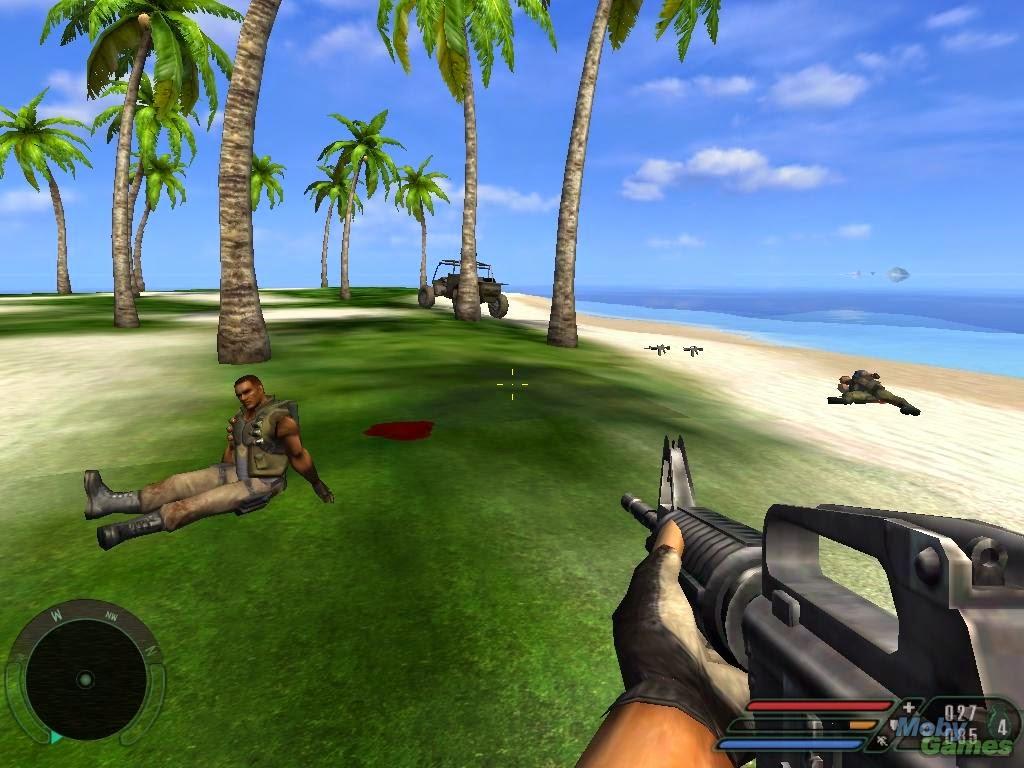 скачать игру Far Cry 1 на андроид бесплатно - фото 11