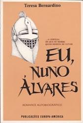 Eu, Nuno Álvares