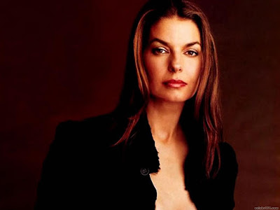 American Actress Sela Ward Images