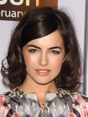 mode coiffure 2011
