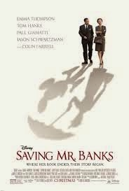Saving Mr. Banks (Thomas Newman)