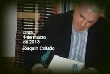 JOAQUÍN COLLADO EN URDA, 01/03/2013
