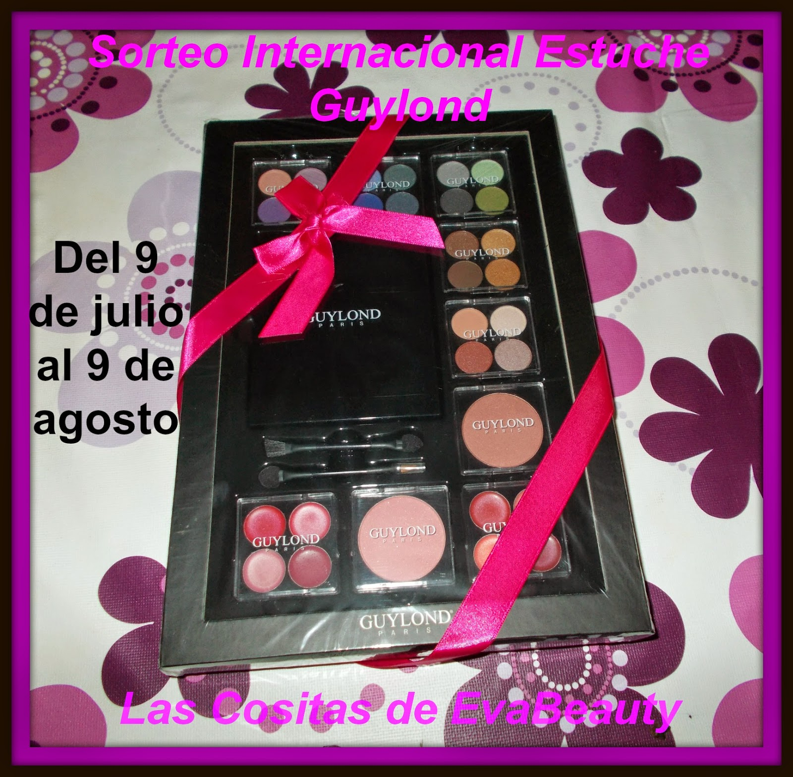 Las cositas de Eva Beauty