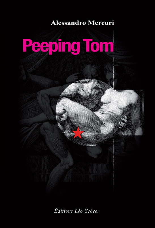 Peeping Tom (éditions Léo Scheer)