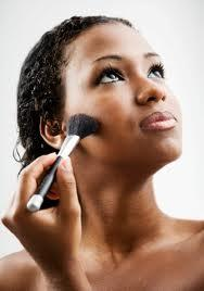 Why Men Like Women Without Makeup - ebony - black girl