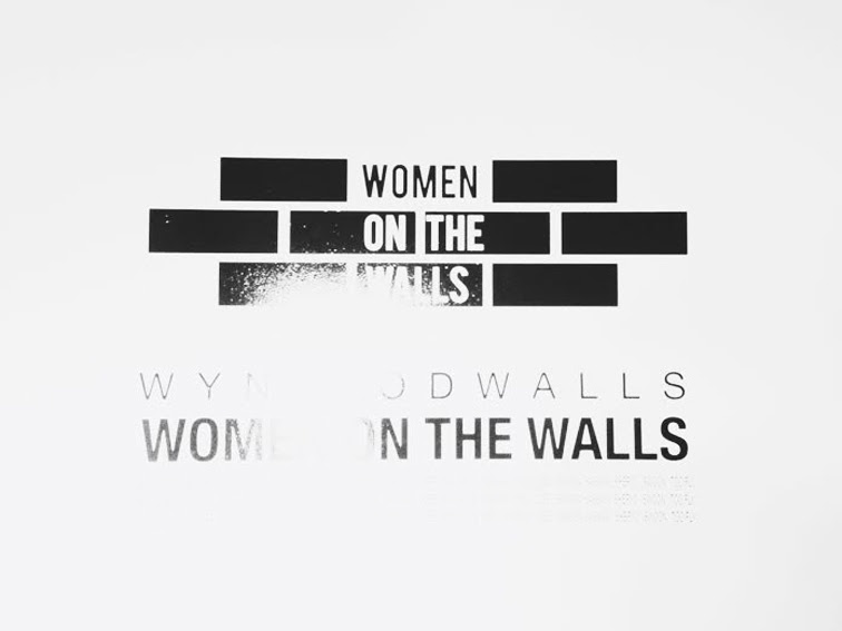 Women on the Walls Wynwood Miami  Art Basel street art