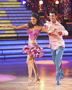 Congrats: Newly Crowned DWTS ALL Stars Tony Dovolani and Melissa Rycroft