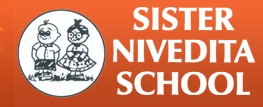 Sister Nivedita School Ameerpet Logo