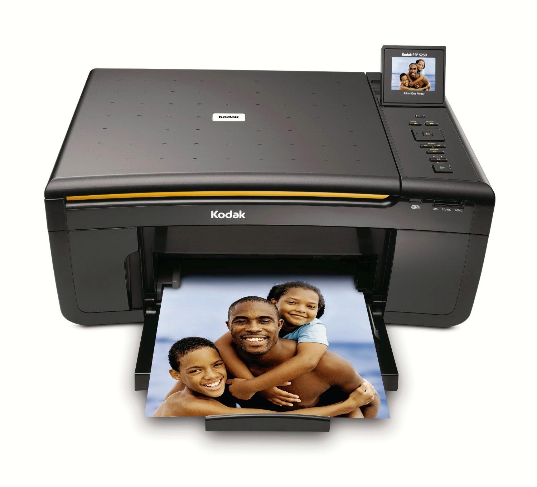Kodak Esp 5200 Printer Driver Download For Mac