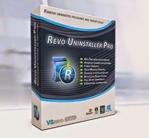Revo Uninstaller Pro v3.1.1 Full Version
