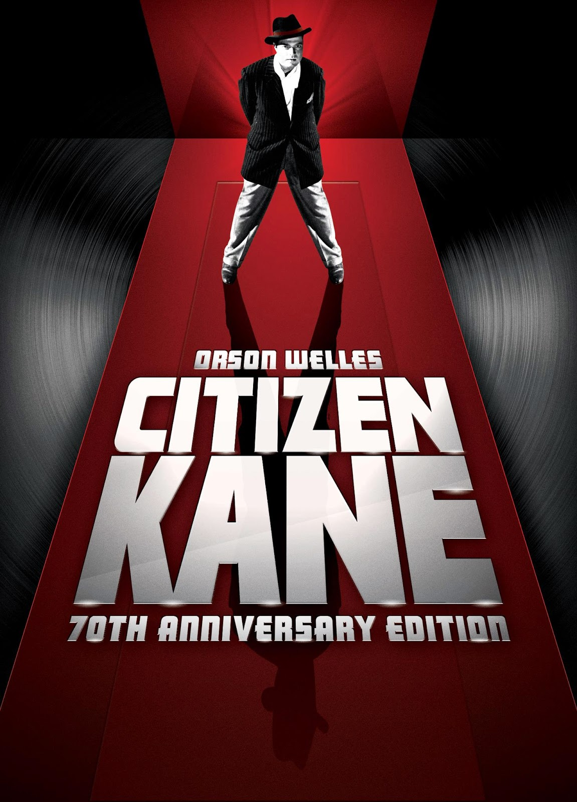 FILM neXT: Citizen Kane Picture Gallery