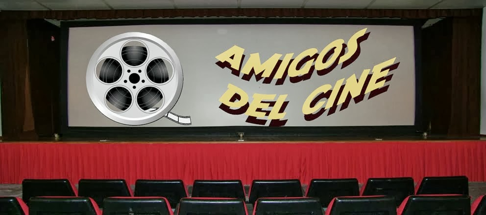 AMIGOS DEL CINE
