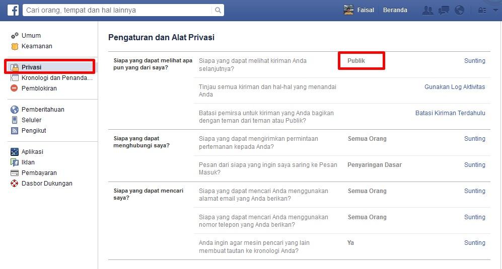 Cara Agar Status Facebook  Di Like Banyak Orang ( Auto Like )