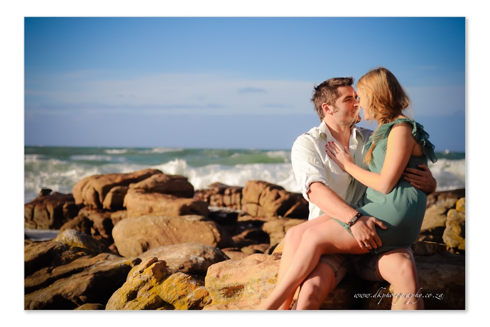 DK Photography Final+Slideshow-157 Ray & Don's Engagement Shoot in Muizenberg Beach & Rhodes Memorial  Cape Town Wedding photographer