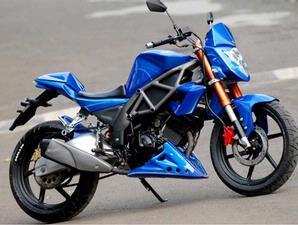 Gambar Motor Satria F 150 Streetfighter Modifications