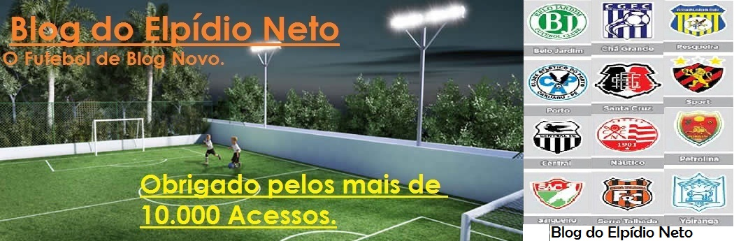 Blog do Elpídio Neto