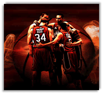 Brgy. Ginebra Never Say Die