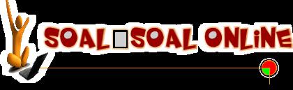 Soal soal Online