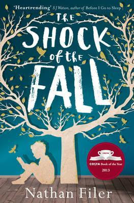 Review: The Shock of the Fall by Nathan Filer