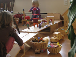Early Childhood Loose Parts Play- Photo Group on Flickr
