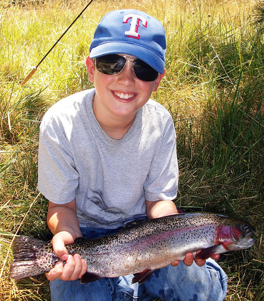Virtual fly guides fly fishing report shasta county ca for Shasta lake fishing report