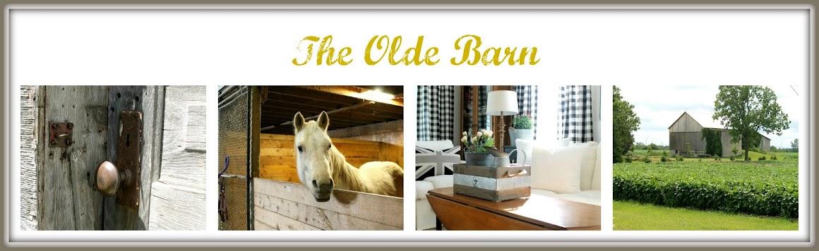 The Olde Barn