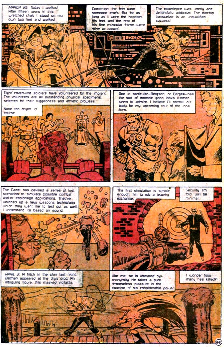 Detective Comics (1937) Issue #598 Page 56