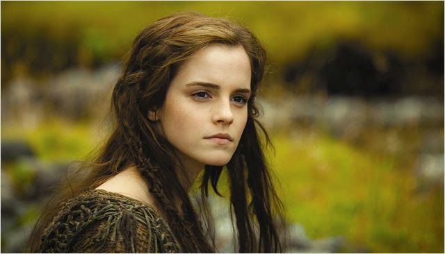 "Emma Watson en ""Noé"""
