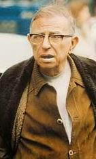 ژان پل سارتر - Jean-Paul Sartre