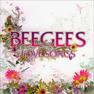 BEE GEES LOVE SONGS