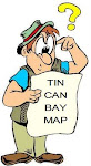 CLICK THE LOGOS BELOW FOR TIN CAN BAY TOURIST INFORMATION AND WHERE TO STAY, ETC......