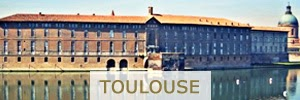 city guide Toulouse