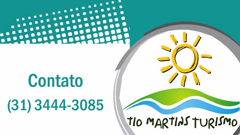 HOTEL TIO MARTINS