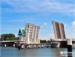 Hubbrücke Kappeln (Schlei)