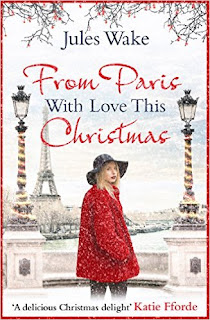 French Village Diaries bookworm advent calendar review From Paris With Love This Christmas Jules Wake