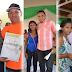 Prefeitura de Baixa Grande do Ribeiro entrega lotes e kit's de construção