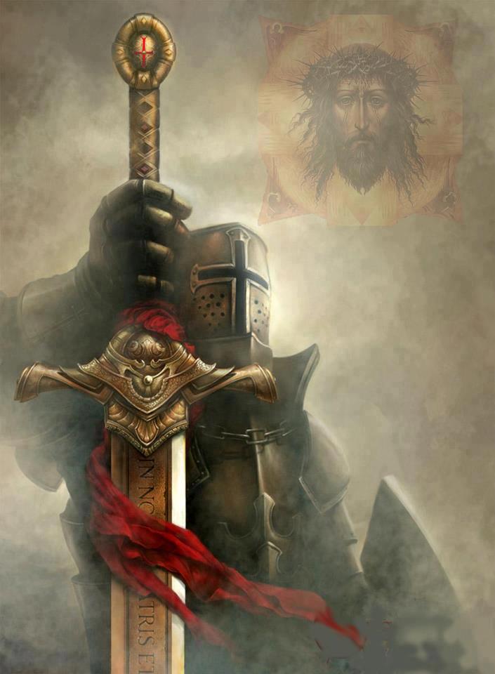 Orden Templaria Templario