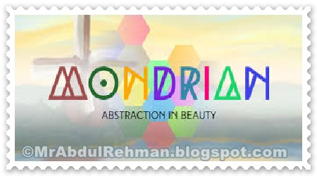 Mondrian abstraction in beauty Free Download PC Game Full Version