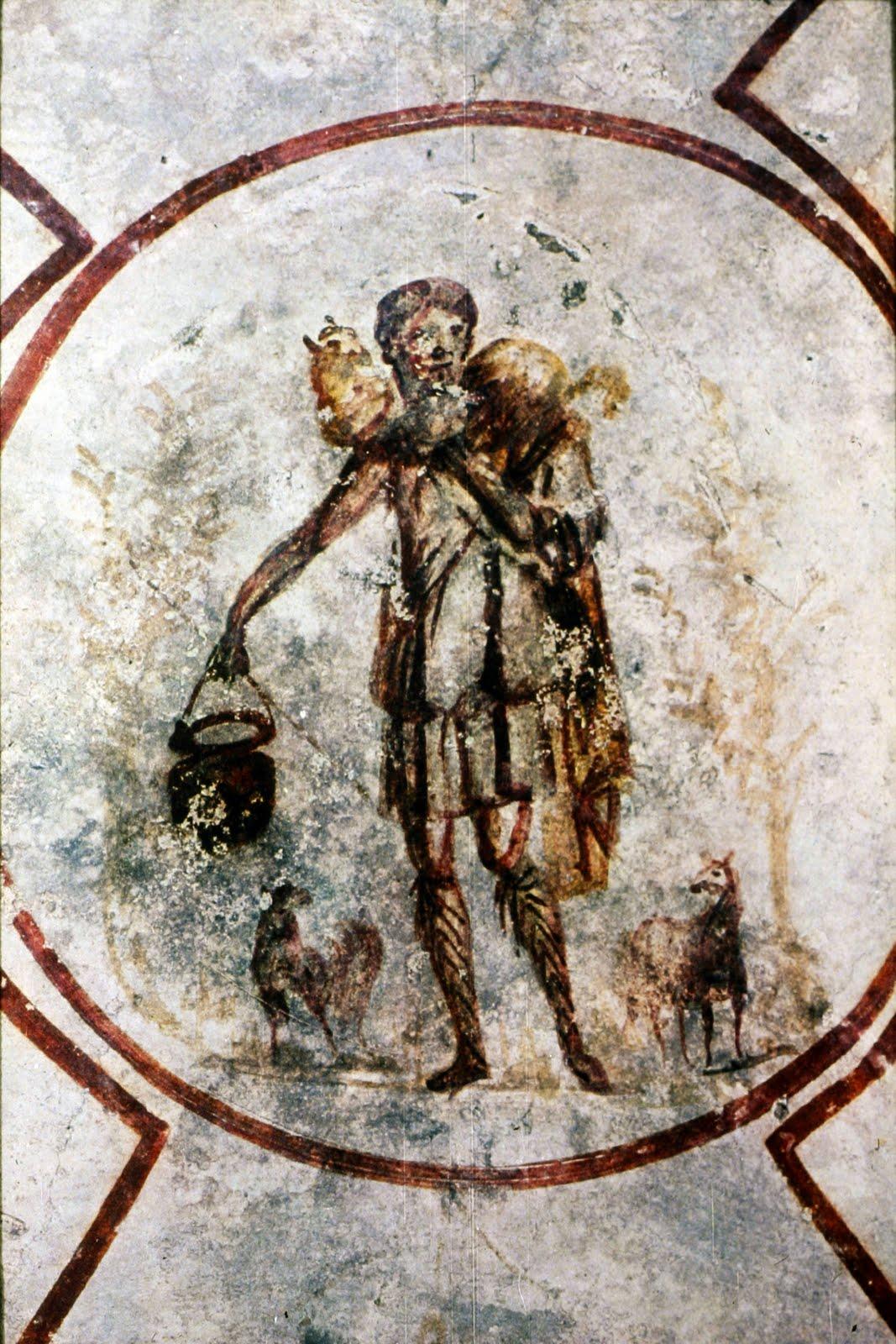 03 el arte paleocristiano y bizantino - 1 6