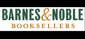 Follow my Books on Barnes and Noble