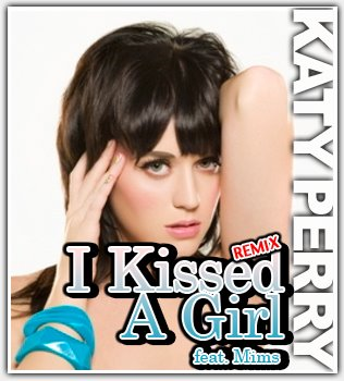 katy perry i kissed a girl cover